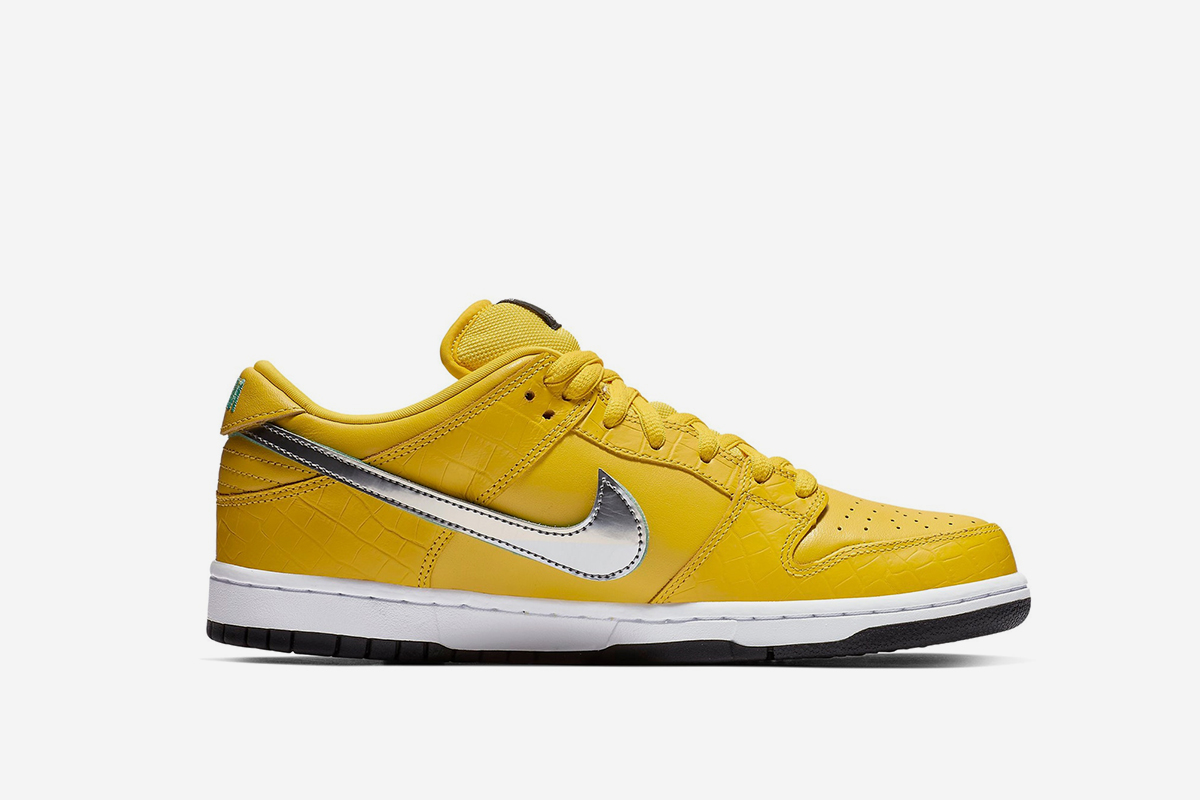 huge selection of 105e6 20451 Cop the Diamond Supply Co. x Nike SB Dunk Low Now at StockX