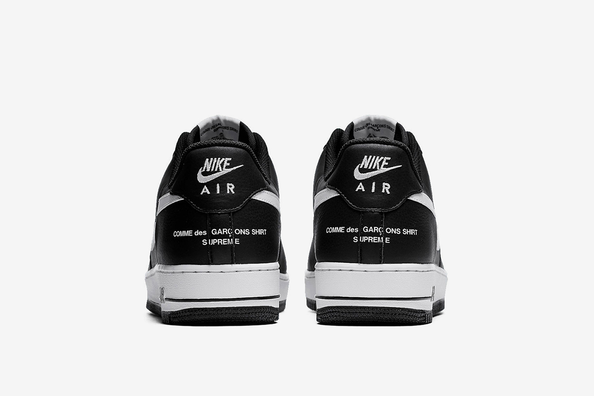 save off 8e84f 6a48b 5 Nike x COMME des GARÇONS Sneakers You Need in Your Rotation