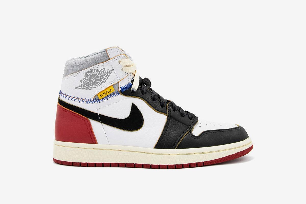 ca4ad28612a8e8 Union LA x Air Jordan 1  Where to Buy Now