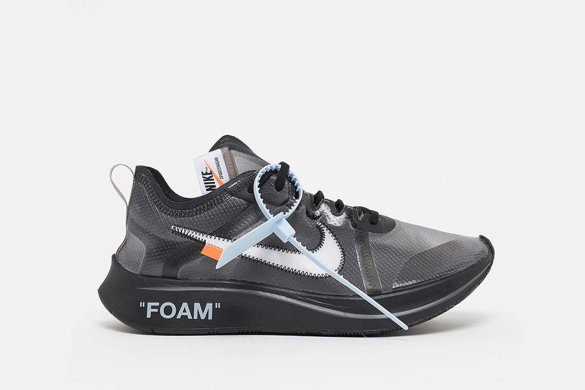 26ce9335 OFF-WHITE x Nike Zoom Fly | Buy & Sell at StockX