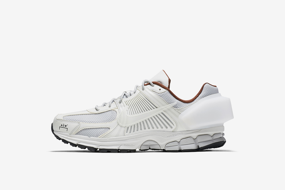 huge selection of 28341 489bd A-COLD-WALL x Nike Zoom Vomero +5. Zoom Vomero +5