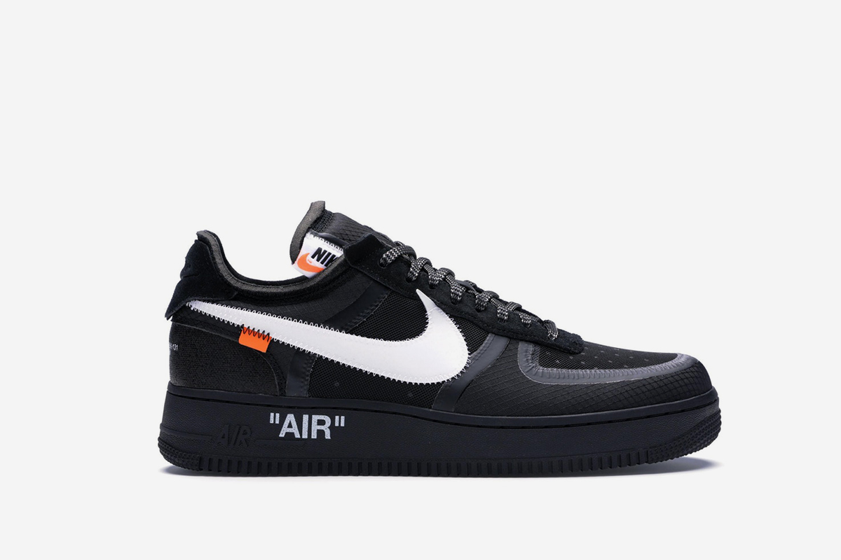 4babbf1e OFF-WHITE x Nike Air Force 1 2018 | Cop Now at StockX