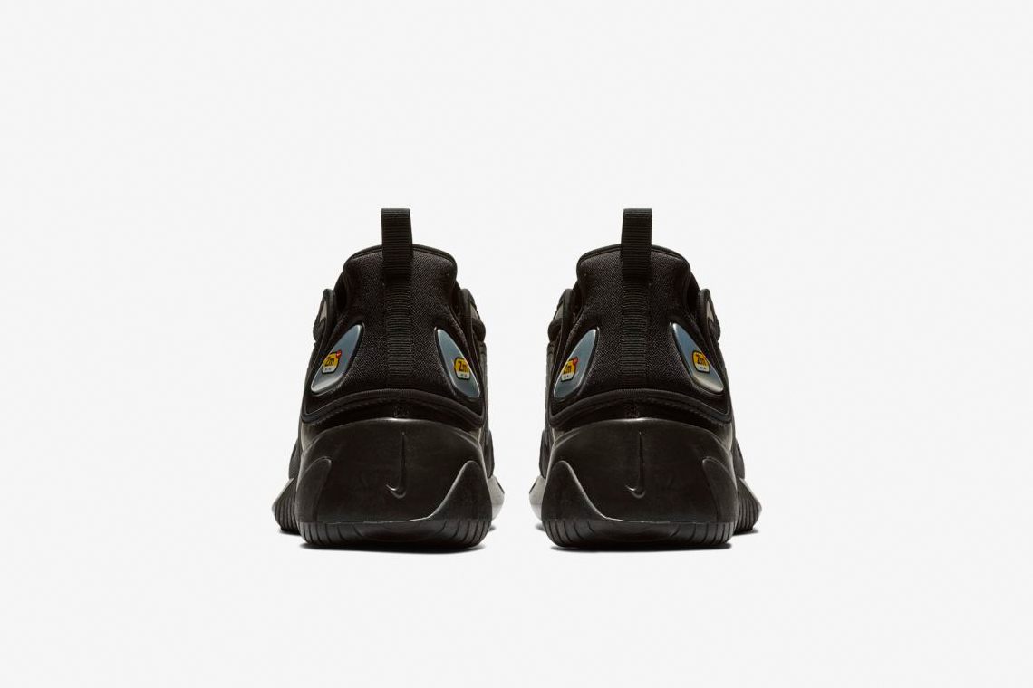 release date 47a00 484a5 14 of Our Favorite Black Nike Sneakers to Cop Right Now