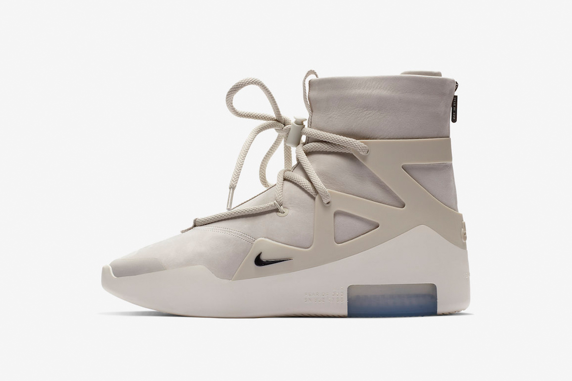 uk availability 2c9bf 5b9d9 Nike Fear of God 1: How & Where to Buy | Highsnobiety