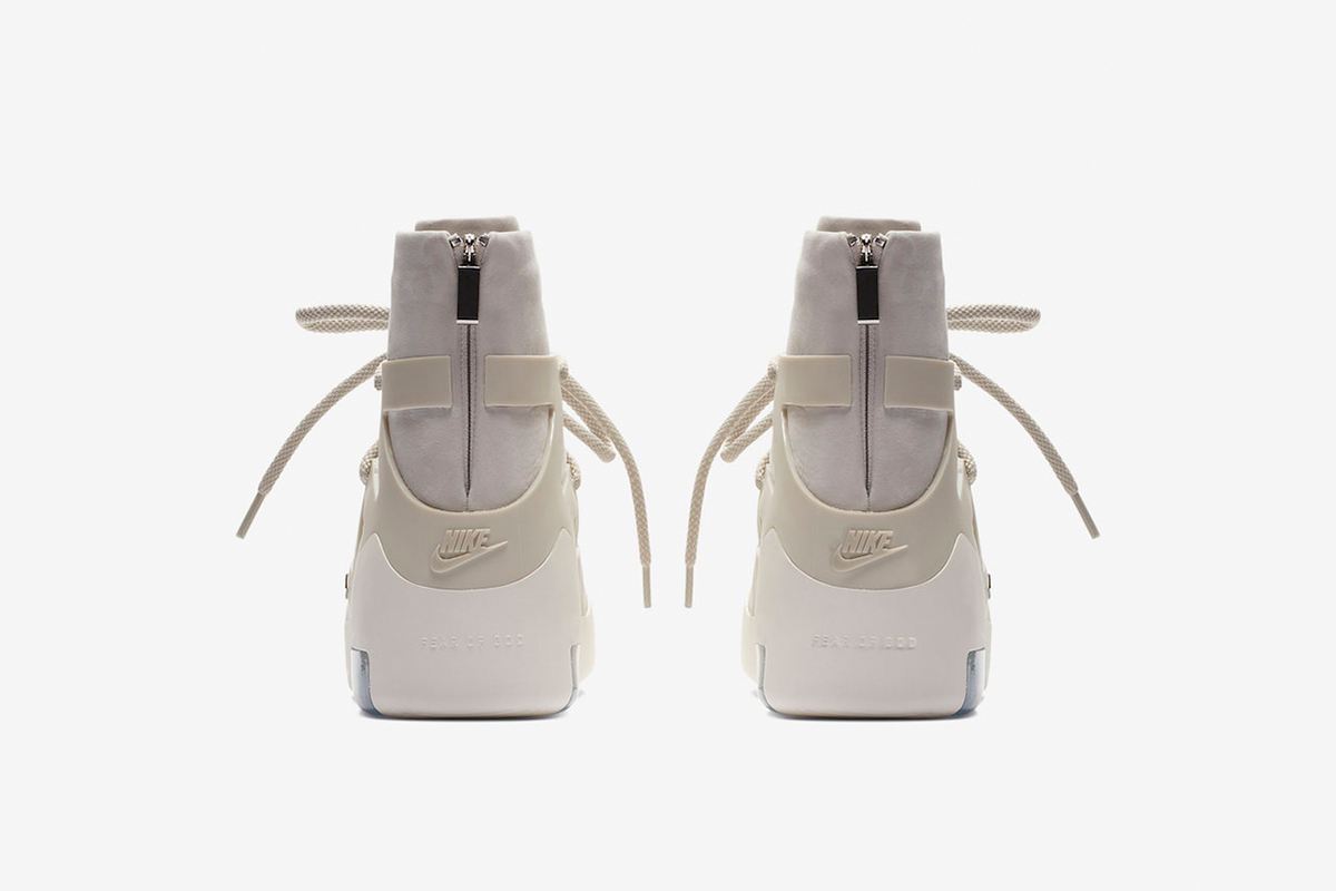 3c8d6804b1e34 Nike Fear of God 1  How   Where to Buy