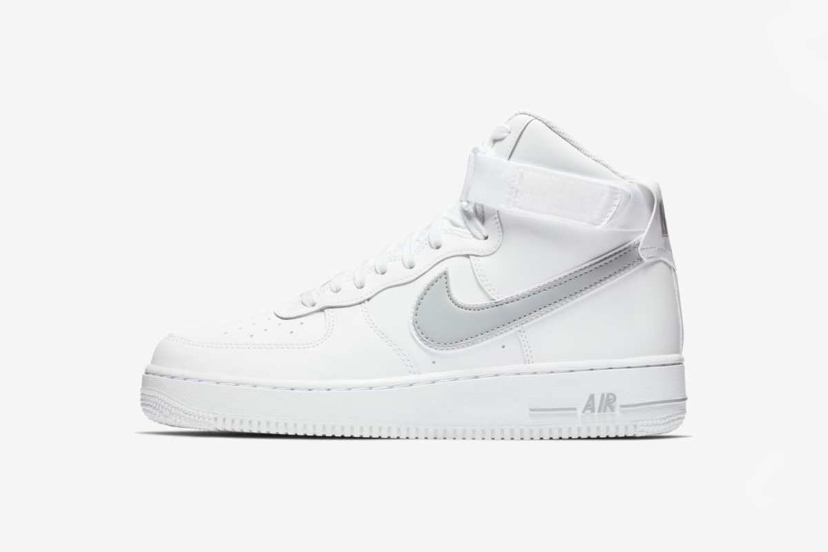 new styles e1968 1f0f4 Air Force 1 High   ...