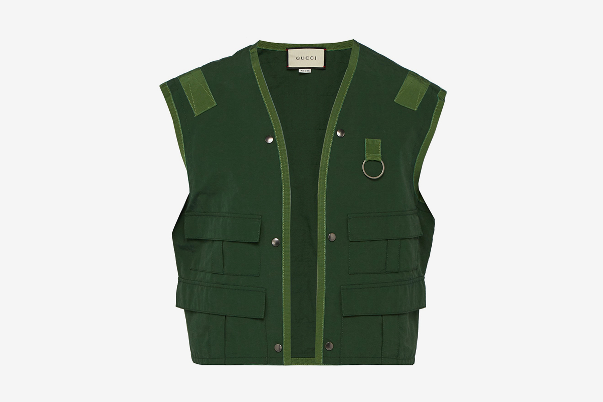 77f0e3a6eb47 11 of the Best Utility Vests to Cop Right Now