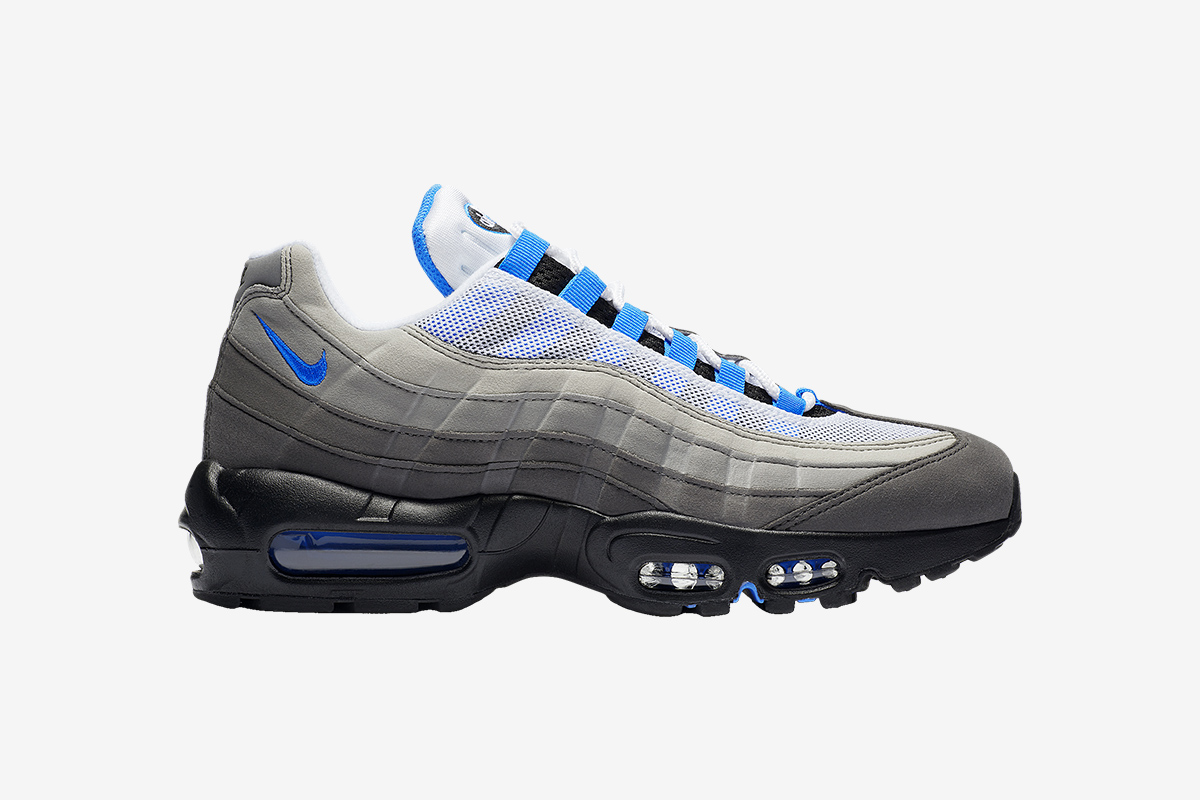 Our 6 Favorite Air Maxes Available at Foot Locker Right Now