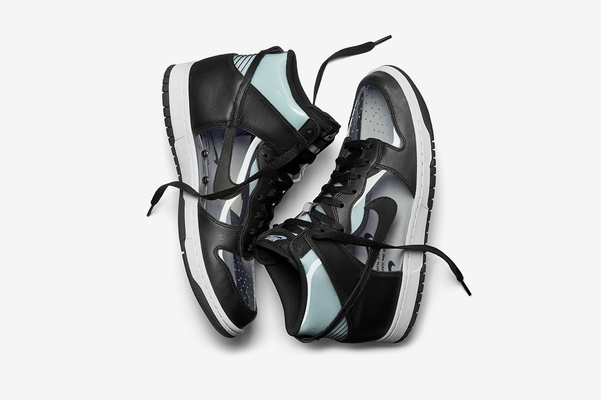save off 40e49 c5b24 5 Nike x COMME des GARÇONS Sneakers You Need in Your Rotation