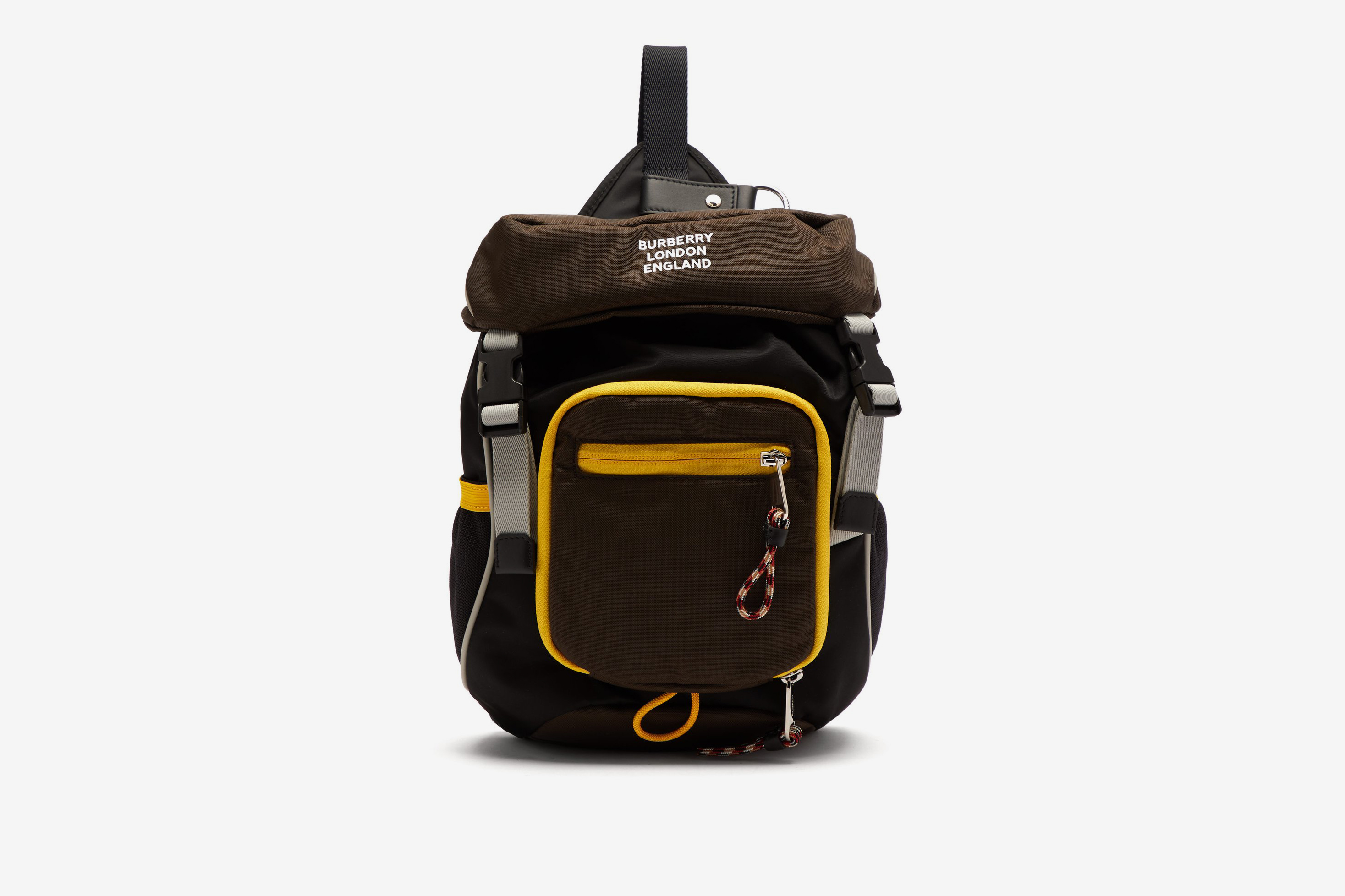 a66a34cad8dc Logo-print Mini Backpack