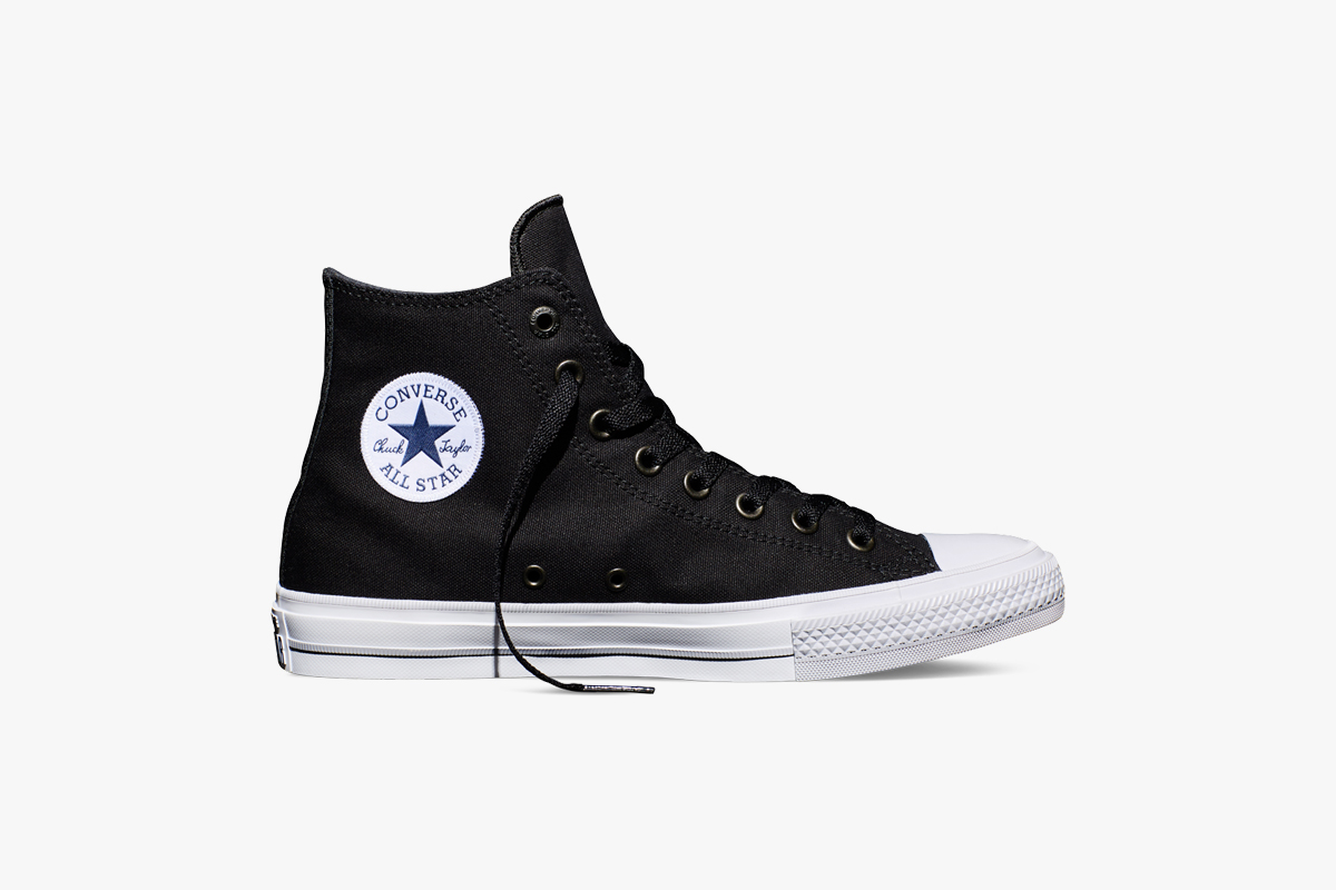 Why the Chuck II Signals Big Change for Converse | Highsnobiety