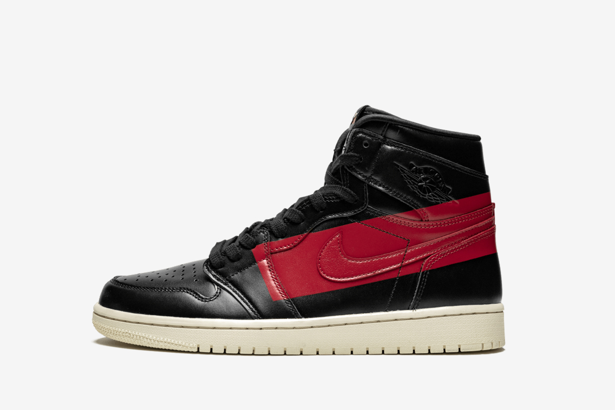 deb10a1753b37b 8 Air Jordan 1 Colorways Every Collector Should Own