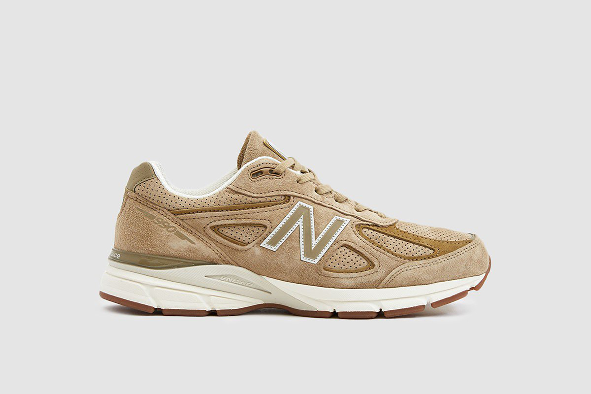 promo code 35f95 93279 10 of the Best New Balance Sneakers to Cop Right Now
