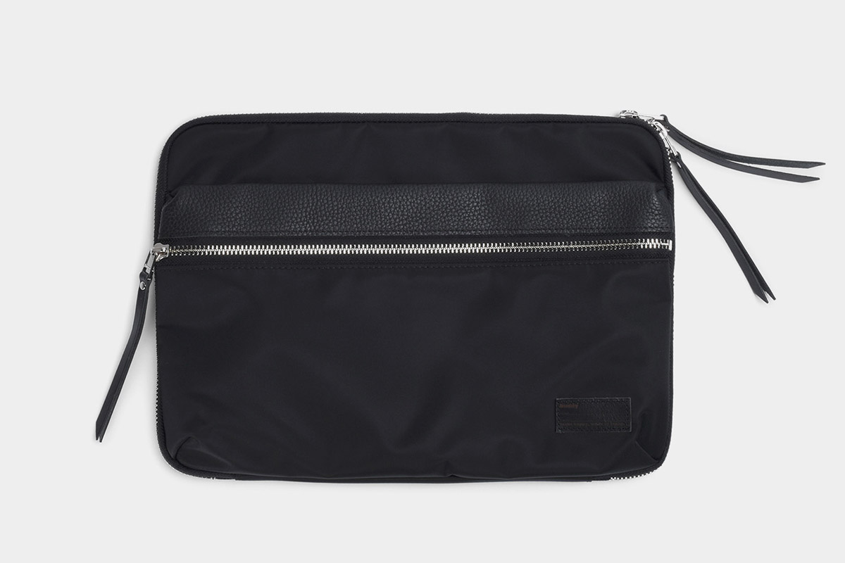 10 of The Steeziest Clutches for Men
