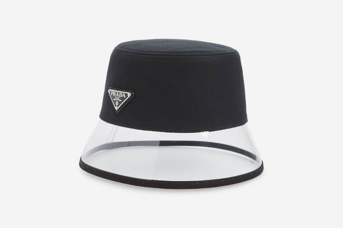 e1568da9 15 of The Best Luxury Bucket Hats to Shop Now