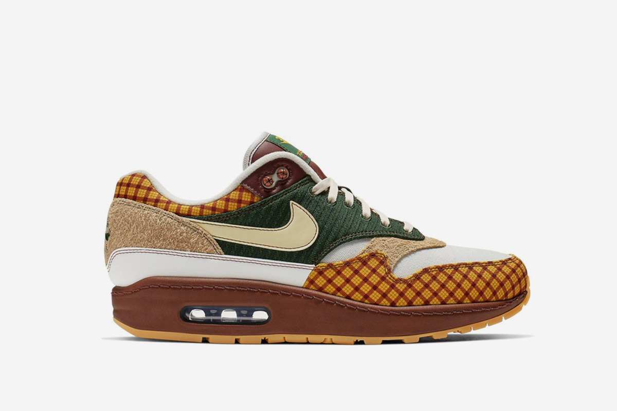 Where to Cop the Sold Out Air Max 1 Susan