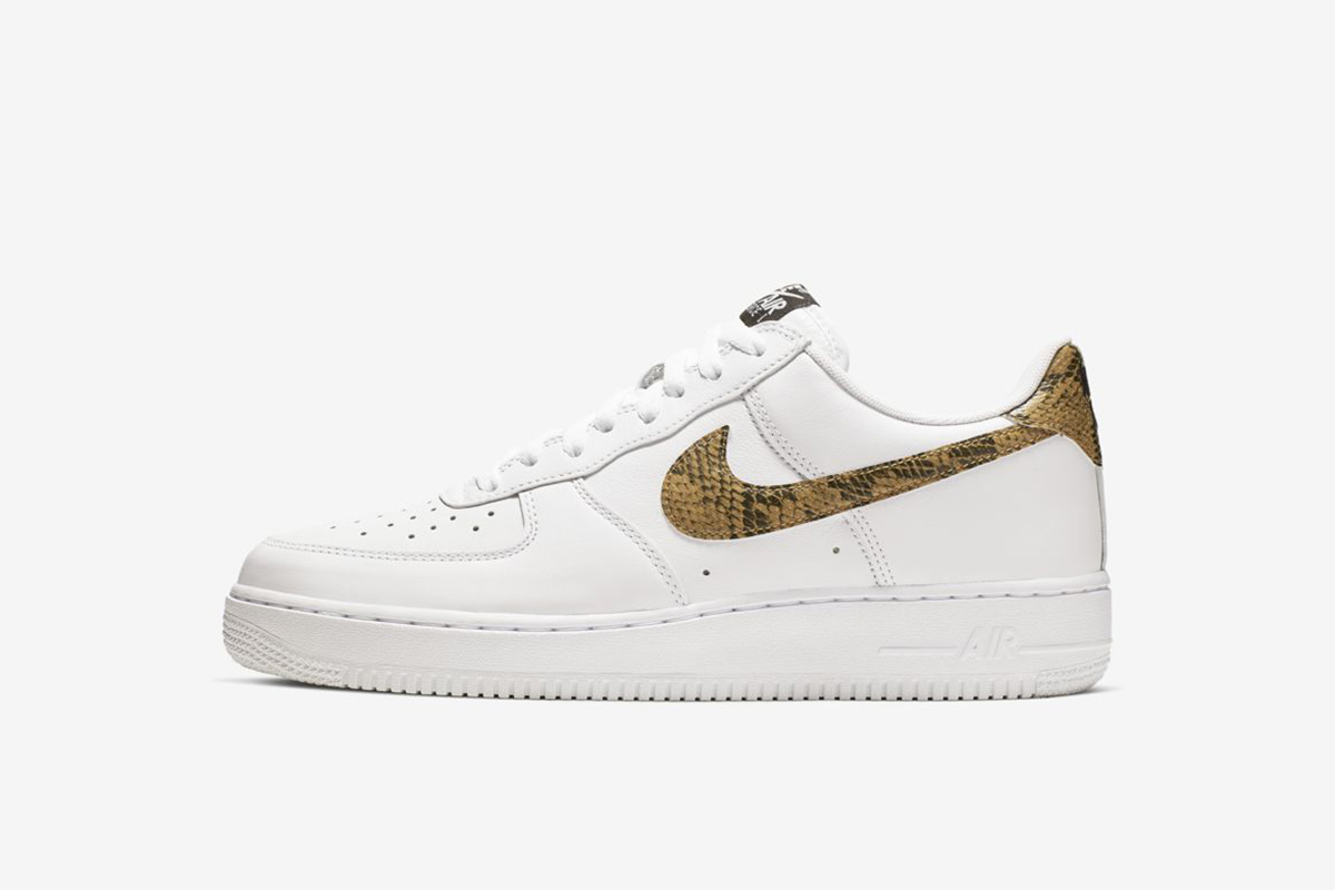"""outlet store 81c3b 62d54 Air Force 1 """"96 Snake"""""""