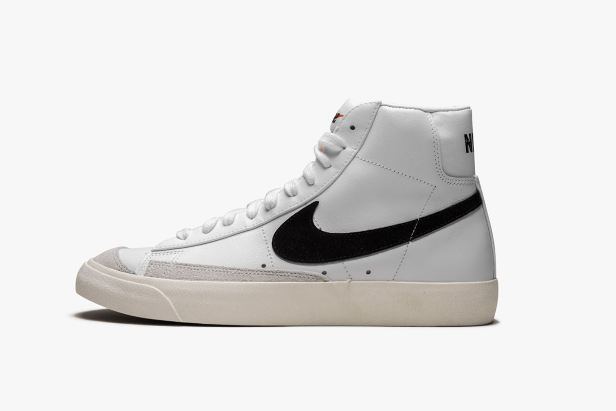 purchase cheap 136b4 81c71 These Are the Best Nike Blazers to Buy for Under $200