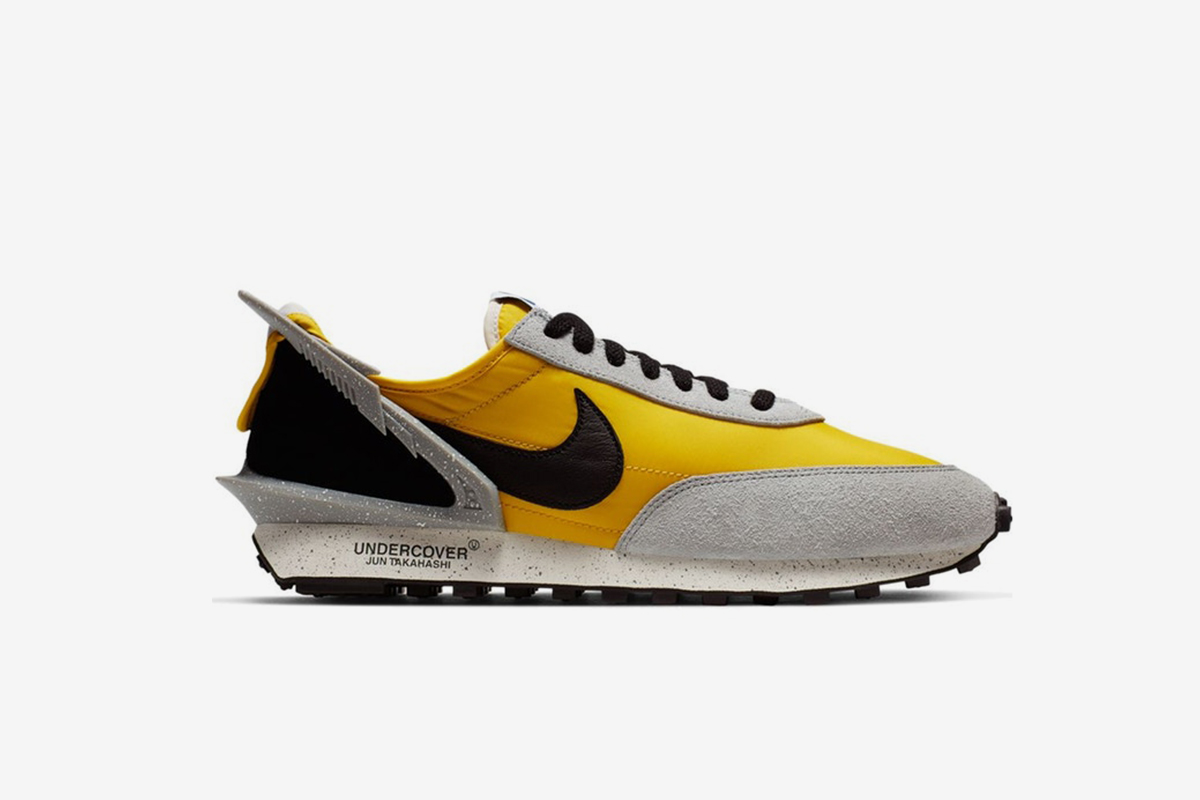 e59a2770 UNDERCOVER x Nike Daybreak | How to Cop