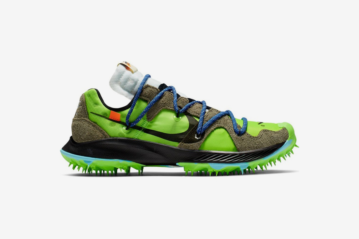 ad515bb6 Get Your Hands on the Off-White™ x Nike Zoom Terra Kiger 5