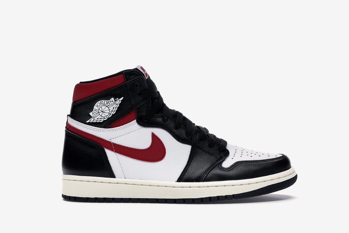 size 40 aa9fd 51dd6 The Air Jordan 1