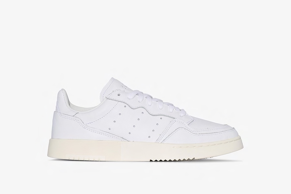 18d9850442 The 10 Best White Sneakers for Women in 2019
