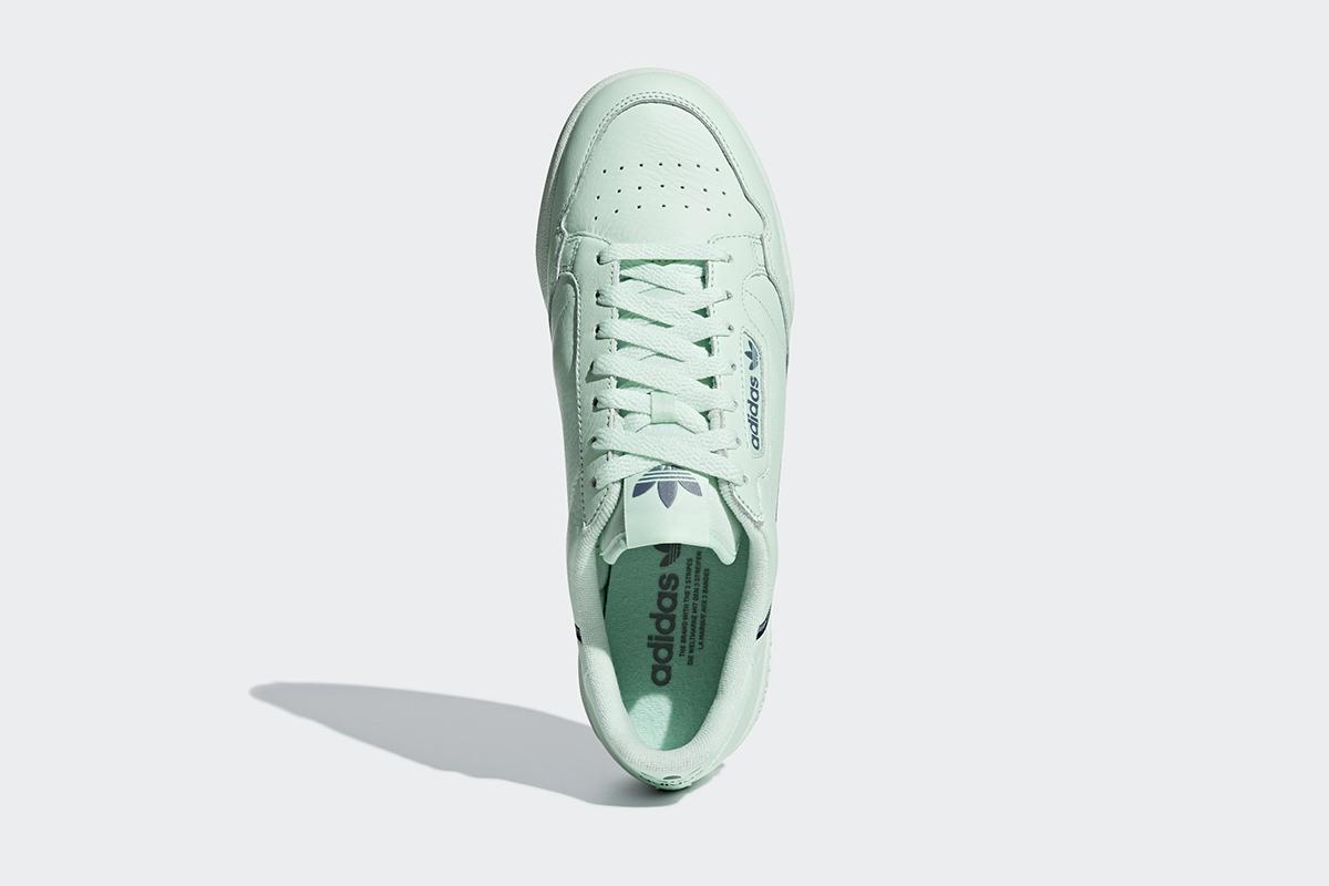 adidas Continental 80 Shoes Vit | adidas Sweden