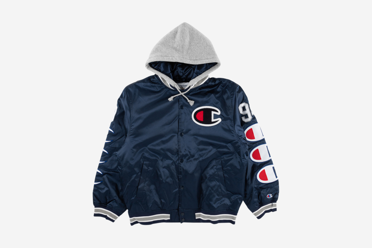 Champion is 100  Shop Classics, Collaborations & Accessories