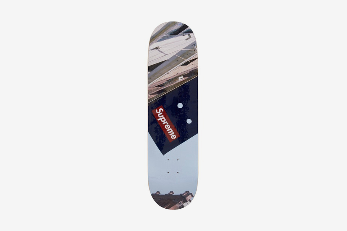 Shop These Skateboard Decks, From Supreme to Basquiat
