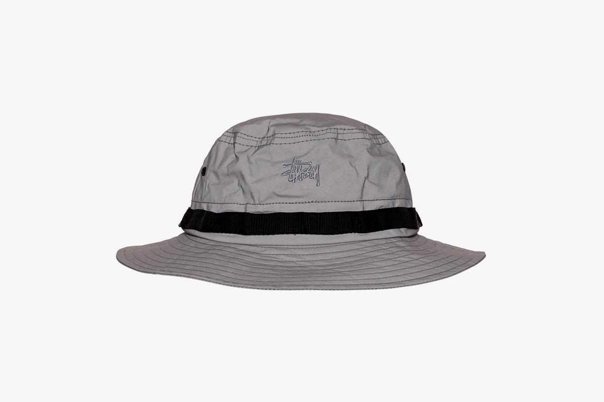 63e107aa58e Stüssy 3M Boonie Hat