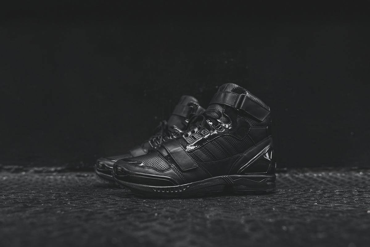 39513d7ac adidas Originals x Juun.J ZX 8000 Mid