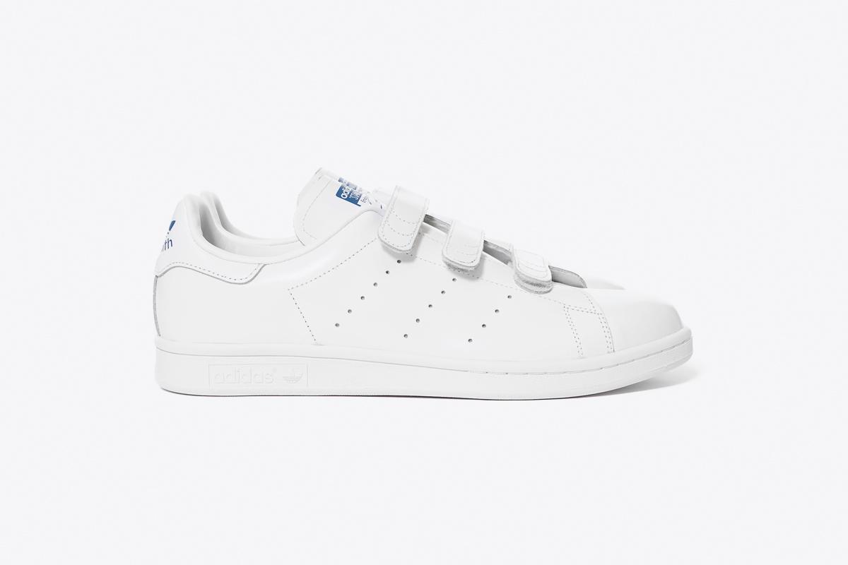 buy popular 9858e c3103 adidas Originals x ÉDIFICE Stan Smith CF  What Drops Now