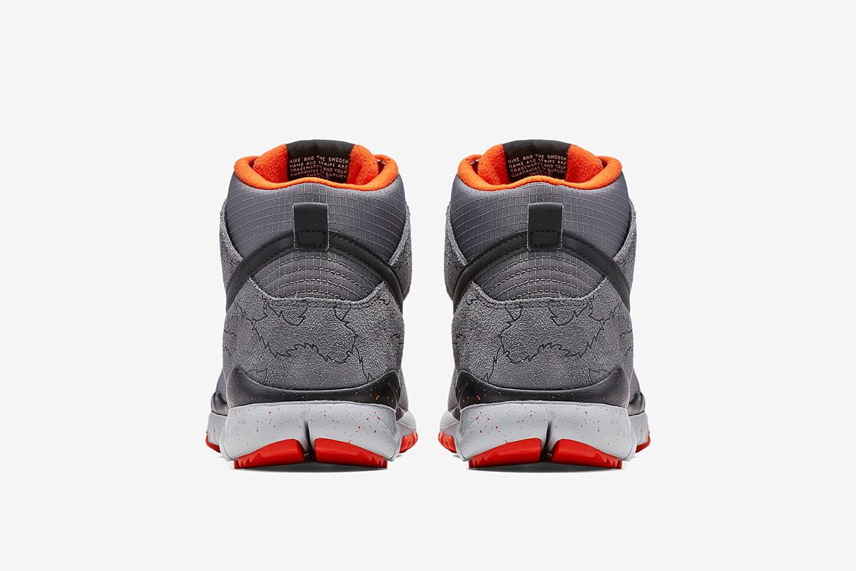 best authentic 68eeb 43b7d Poler x Nike SB Dunk High | Highsnobiety