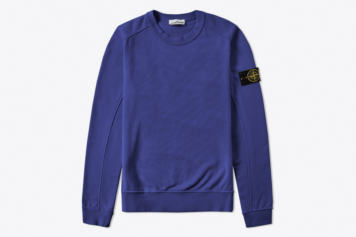 9009ee12d1547 The History of Stone Island   Highsnobiety