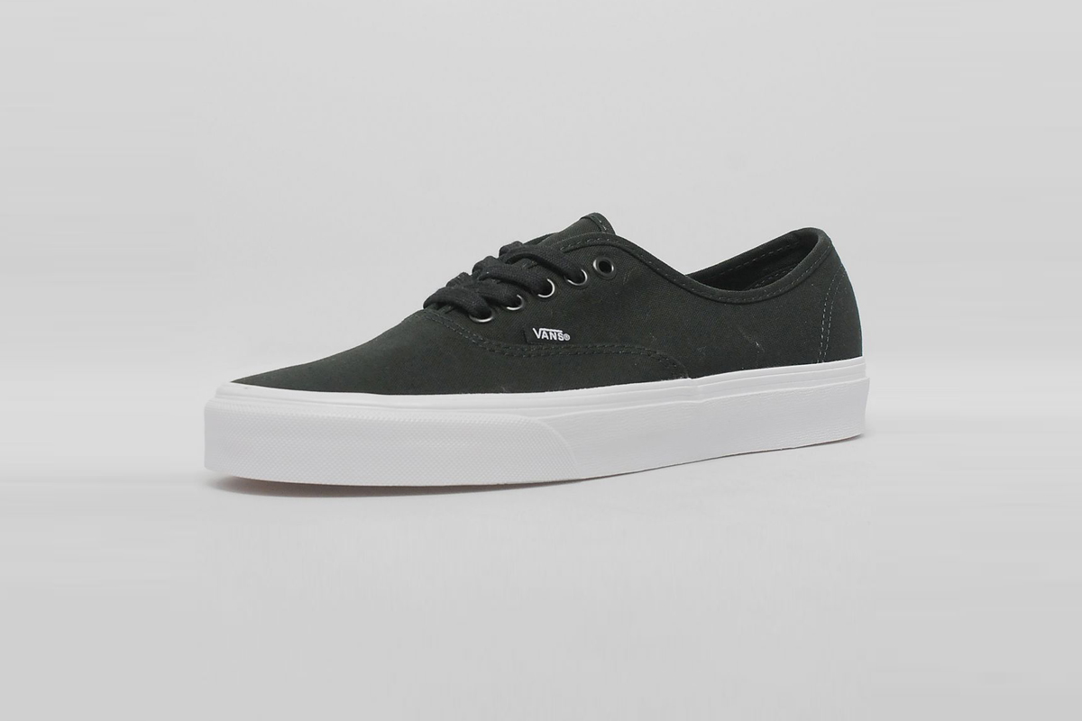 a91049e045 Why the Vans Authentic is the Best Shoe Ever