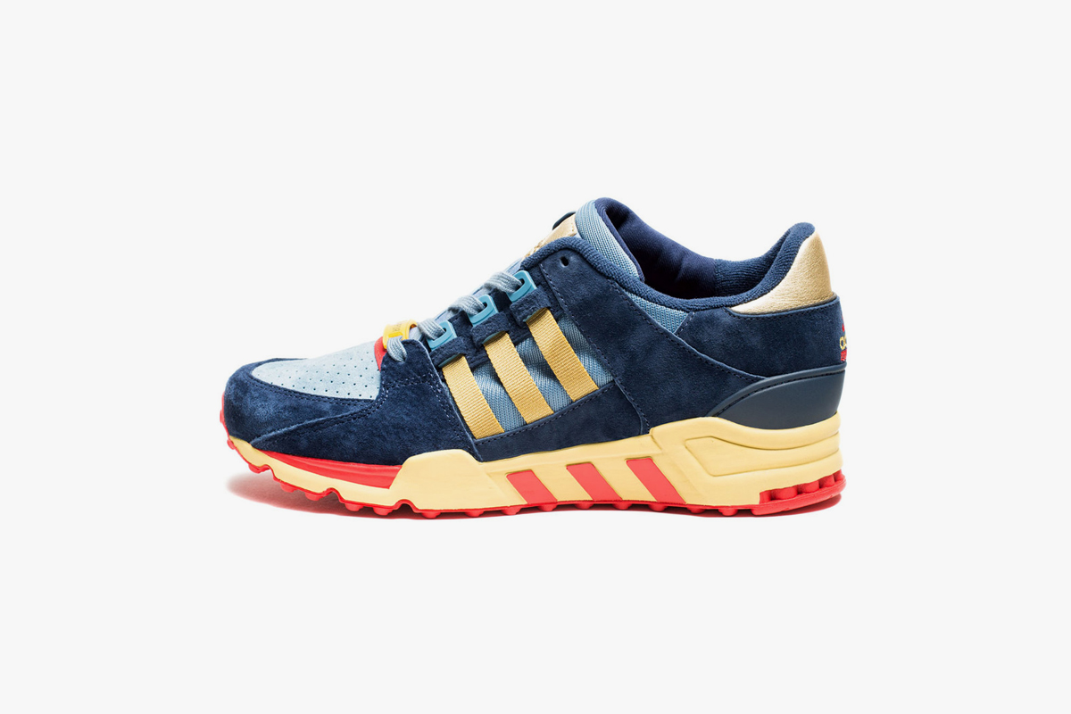 outlet store c8ff1 1f060 adidas Originals adidas Originals x Packer Shoes EQT Running Support  93   SL80    What Drops Now