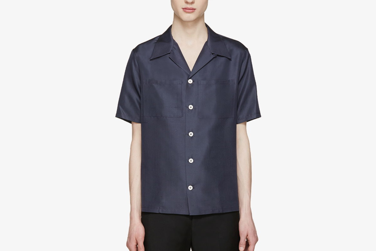 3e440101 Bowling Shirts: How to Style the Hugely Popular Summer Item