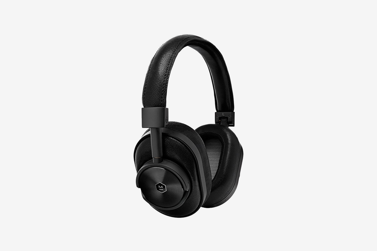 6b9a67917e7 BWD and Master & Dynamic Co-Design Limited MW60 Headphones