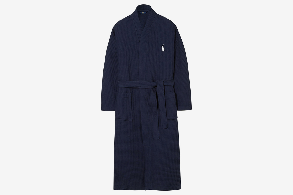 save up to 60% hot products outlet online Polo Ralph Lauren Waffle Knit Robe