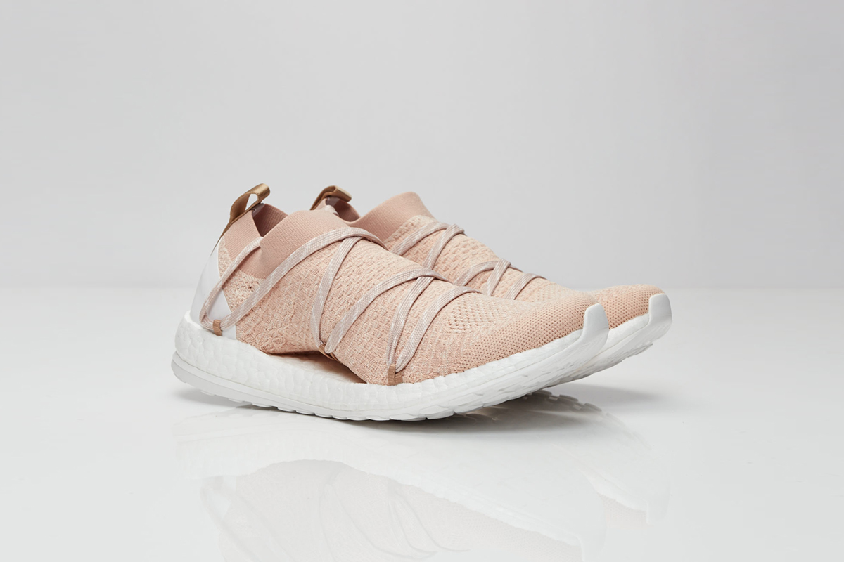 sports shoes e3595 34d7b adidas by Stella McCartney Pure Boost X Arrives in New Colorways