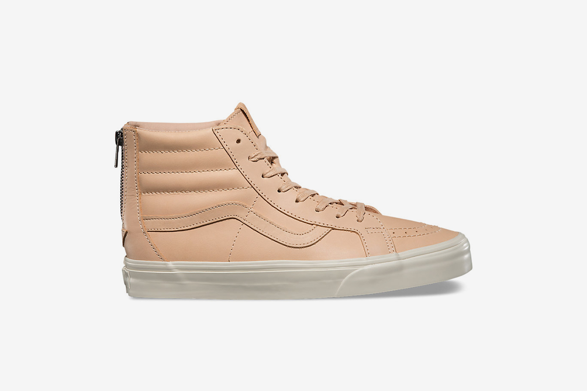 eaf0c819315d Vans Releases Its Most Iconic Sneakers in