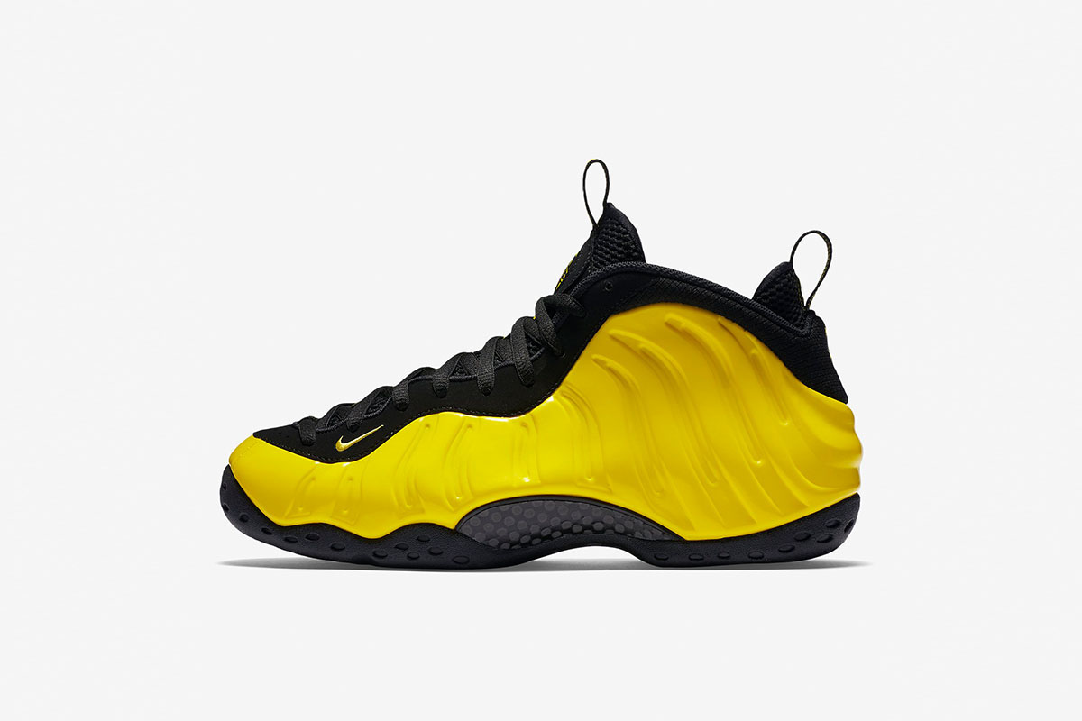 6899263af6f43 Here Are the 10 Most Iconic Nike Foamposite Colorways Ever ...