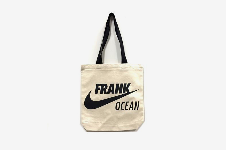 f9d6fc396 Swoosh Frank Ocean Pays Homage to the Singer's Track