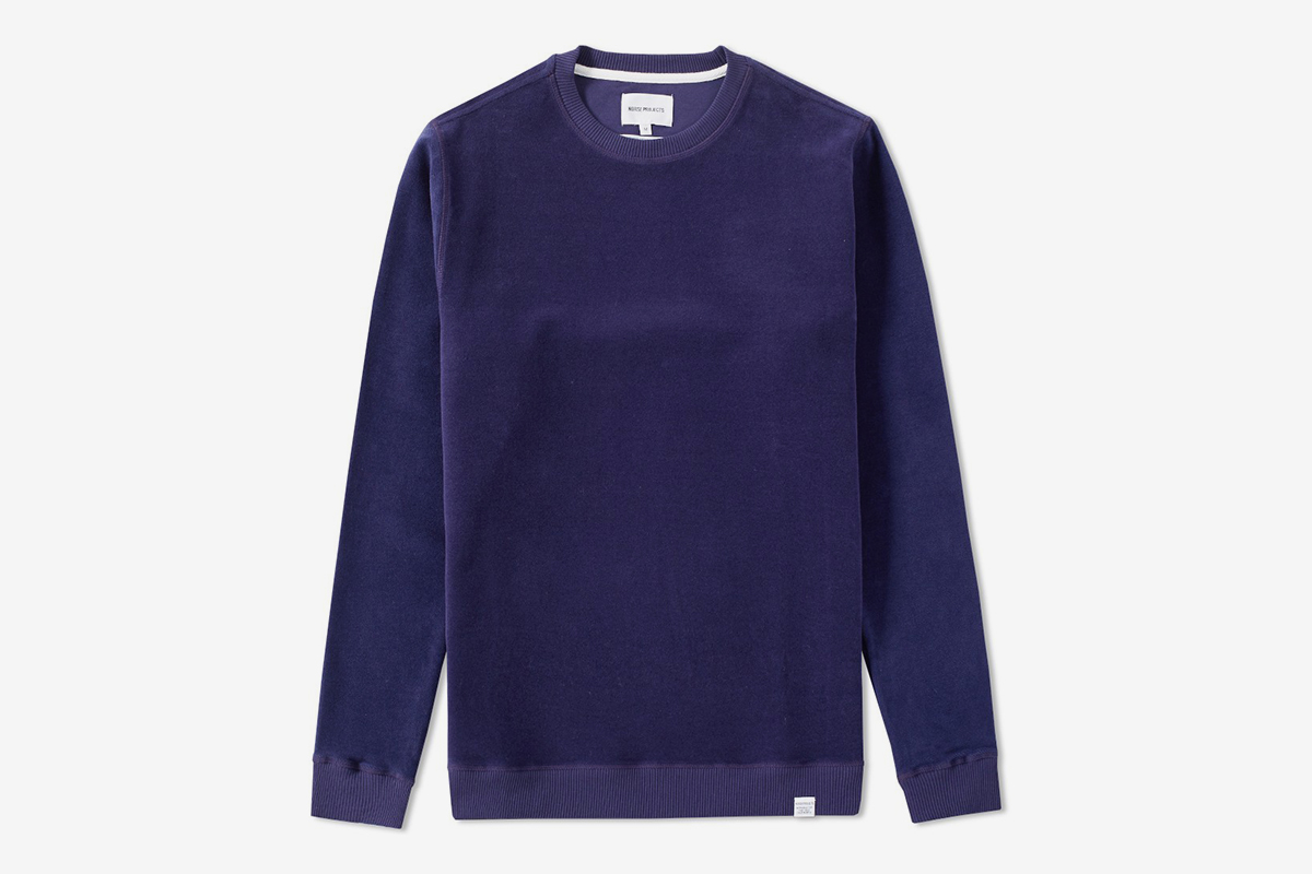 64d93754383 Norse Projects Returns With a Clean Collection for SS17