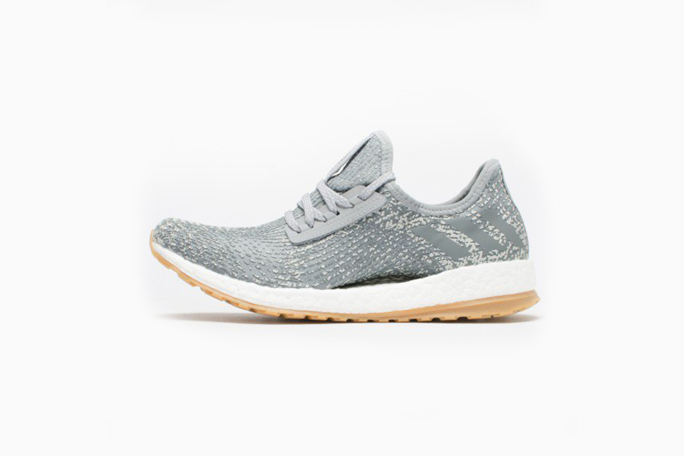 adidas  Pure Boost Is Arriving in 5 New Colorways Next Month d290fbb3f