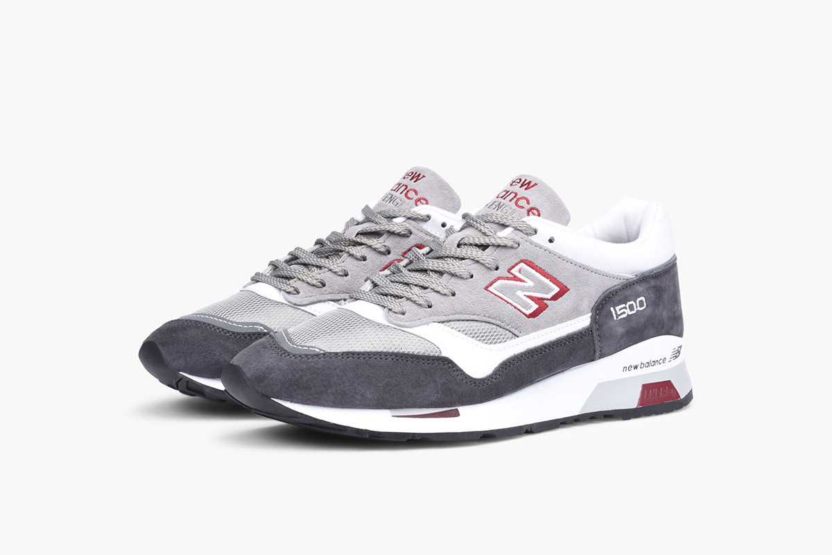check out 76fea d3e33 J.Crew & New Balance Introduce a Perfect Brew With the 997 ...
