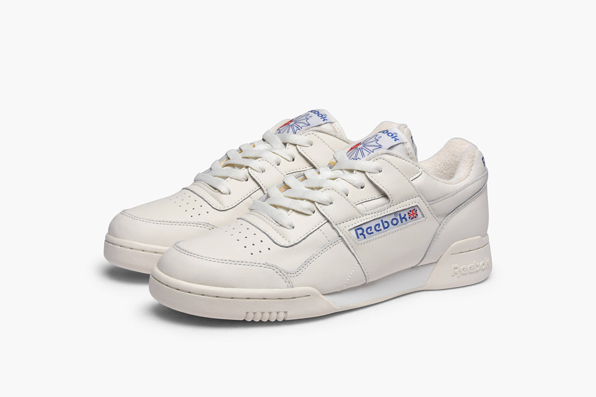 Reebok Classic Celebrates 25 Years of the Freestyle Sneaker 763421baf