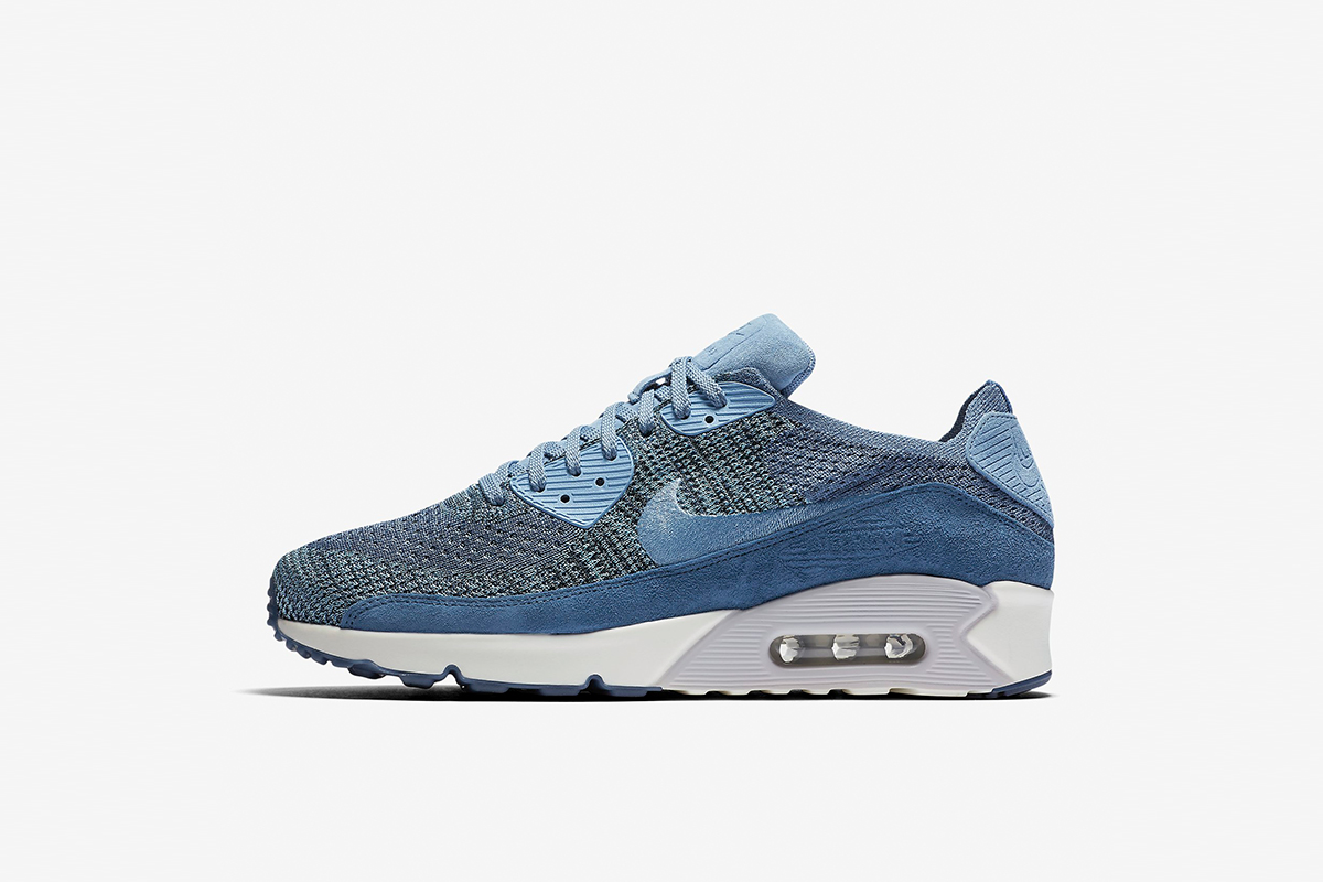 sports shoes 2753d ee0b1 Air Max 90 Flyknit
