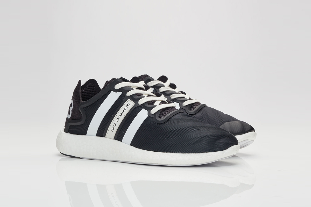 a7f1ed162 Here s a Closer Look at the Y-3 Yohji Boost Spring Collection
