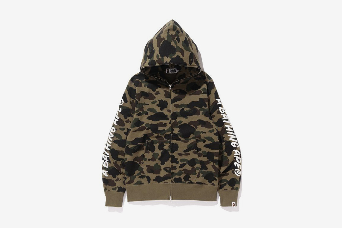 fd7213b1 BAPE: Everything You Ever Wanted to Know & Some Things You Didn't